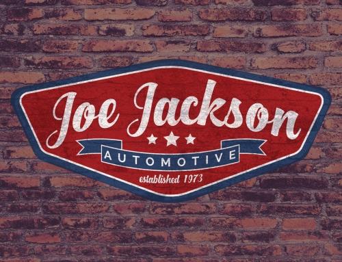 Joe Jackson Automotive Logo